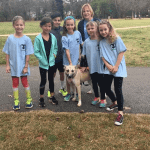 Sope Creek Fun Run